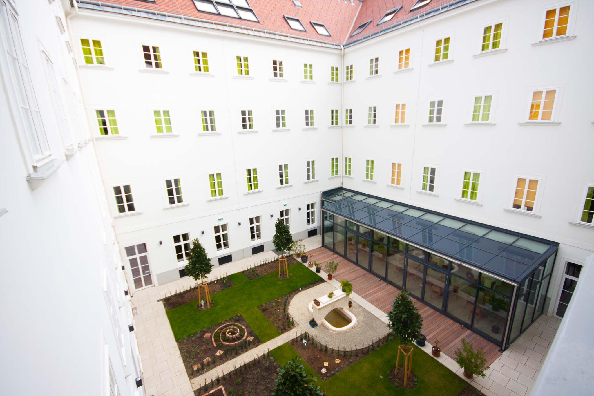 Apartments In Vienna Ga